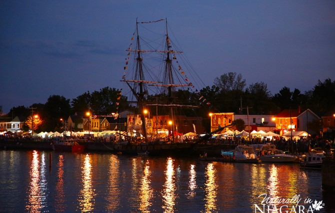 Canal Days 2014