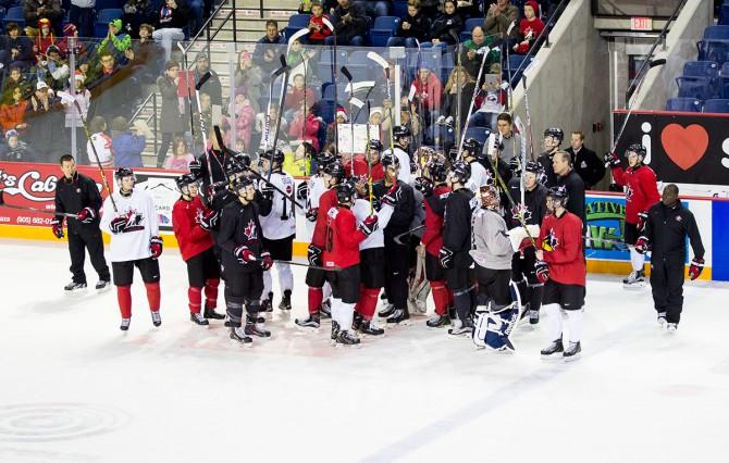 Canadian-Junior-Team